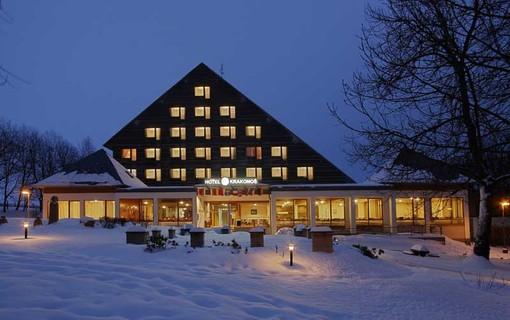 Manažerský Medical pobyt na 5 nocí-Hotel Krakonoš Three Stars Superior 1153283637