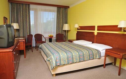 Medical pobyt pro náročné na 5 nocí-Hotel Krakonoš Three Stars Superior 1153283641