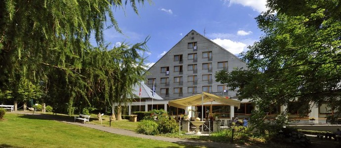 Hotel Krakonoš Three Stars Superior Mariánské Lázně