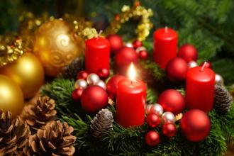 Mariánské Lázně-pobyt-Advent na Krakonoši na 4 noci