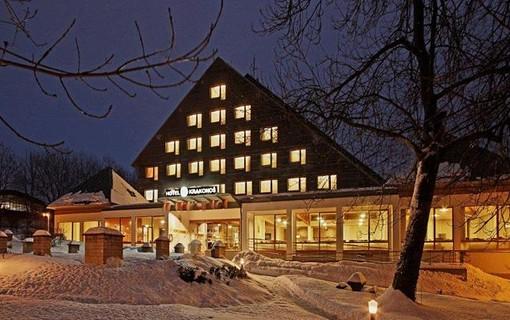 Silvestr na Krakonoši na 4 noci-Hotel Krakonoš Three Stars Superior 1153283705