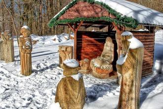 Mariánské Lázně-pobyt-Silvestr na Krakonoši na 5 nocí