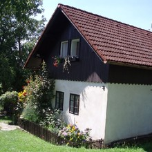 Ubytování v Českém ráji Holín