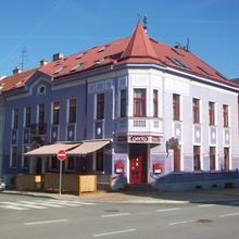 Penzion PERLA Jindřichův Hradec