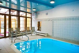 Hotel MAXANT-Frymburk-pobyt-Frymburský wellness víkend