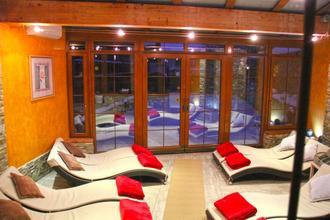 Hotel MAXANT-Frymburk-pobyt-Prodloužený víkend na Lipně