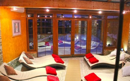 Silvestrovský pobyt -Hotel MAXANT 1156553545
