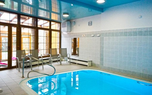 Silvestrovský pobyt -Hotel MAXANT 1156553533