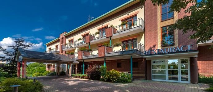 APRIL HOTEL PANORAMA Rychnov nad Kněžnou 1129422281