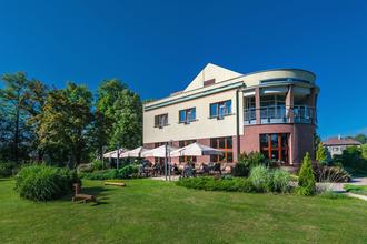 Rychnov nad Kněžnou-APRIL HOTEL PANORAMA