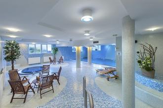 APRIL HOTEL PANORAMA-Rychnov nad Kněžnou-pobyt-Relaxační víkend