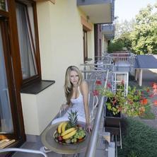 APRIL HOTEL PANORAMA-Rychnov nad Kněžnou-pobyt-Romantický víkend