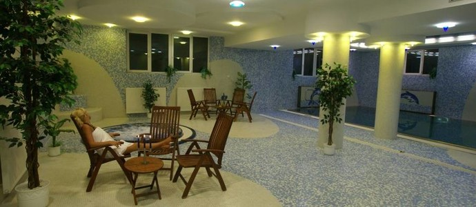 APRIL HOTEL PANORAMA-Rychnov nad Kněžnou-pobyt-Wellness víkend