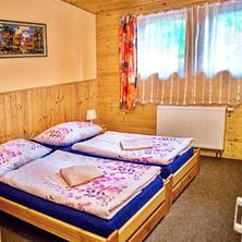 Penzion Radošov ubytování v soukromí - Kyselka