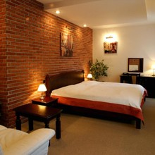 Hotel a restaurace Green Gondola Plzeň 1125790255