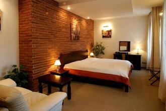Hotel a restaurace Green Gondola Plzeň 45511380