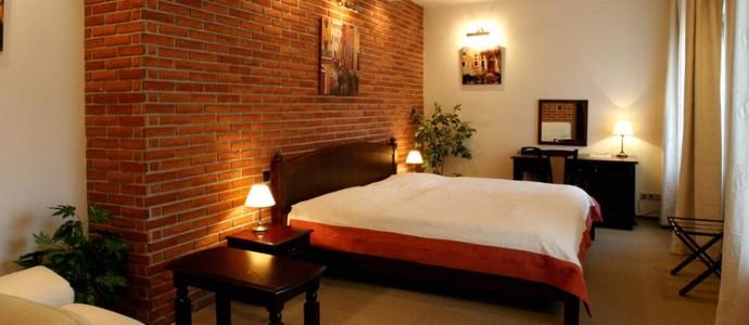 Hotel a restaurace Green Gondola Plzeň 1136721763