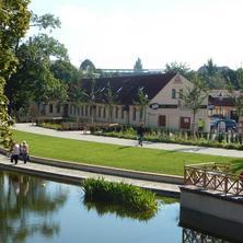 Hotel a restaurace Green Gondola - Plzeň