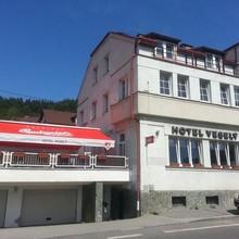 Hotel Veselý Železný Brod