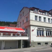 Hotel Veselý