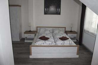 Hotel Veselý Železný Brod 33134424