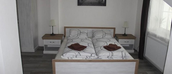 Hotel Veselý Železný Brod 1137334511