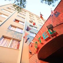 HOTEL LUDMILA Mělník