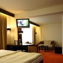 HOTEL LUDMILA