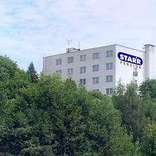 Penzion Starr