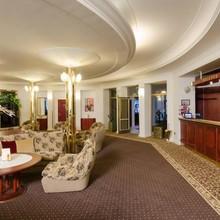 Hotel Ostrov Nymburk 1136962733