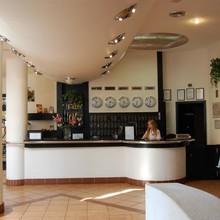 Hotel NA OSTROVĚ Beroun 1117035404