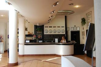 Hotel NA OSTROVĚ Beroun 37035120