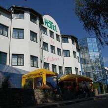 Hotel NA OSTROVĚ Beroun