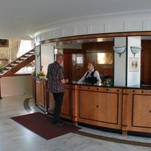 Parkhotel Kašperské Hory 1117035500