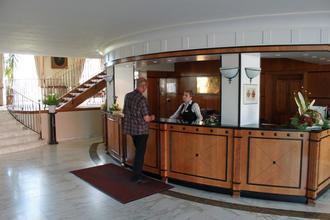 Parkhotel Kašperské Hory 48580092