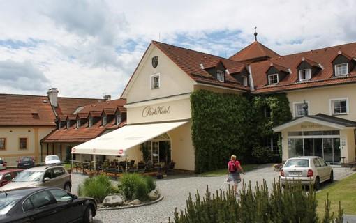 Lázeňský koktejl-Parkhotel Kašperské Hory 1156897665