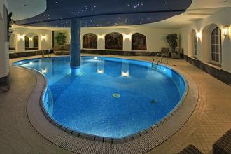 Parkhotel Kašperské Hory-pobyt-Týdenní lázeňský pobyt