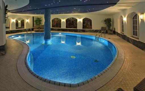 Týdenní lázeňský pobyt-Parkhotel Kašperské Hory 1154898761