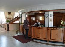 Parkhotel Kašperské Hory 1151565913