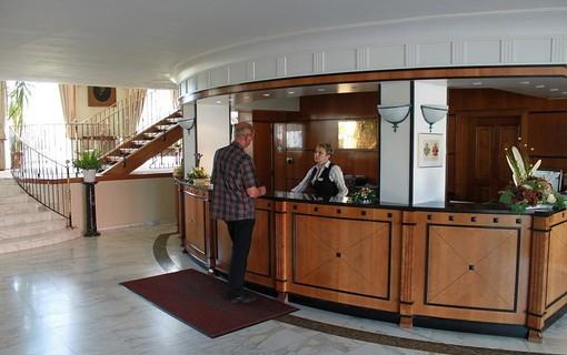 Lázeňský koktejl-Parkhotel Kašperské Hory 1156897667