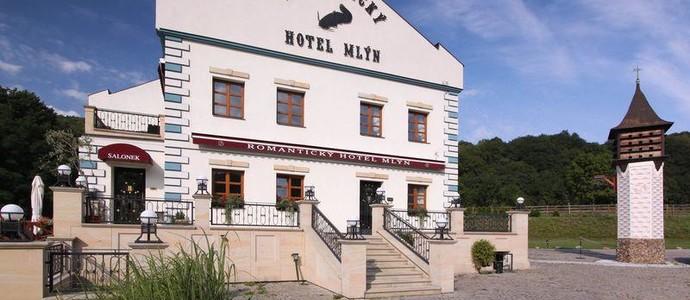 Hotel Romantický Mlýn Karlštejn 1116929438