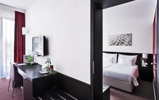 Wellness hotel Vista 1154486341