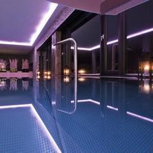 Wellness hotel Vista-Dolní Morava-pobyt-Wellness pobyt s masáží