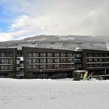 Wellness hotel Vista Dolní Morava