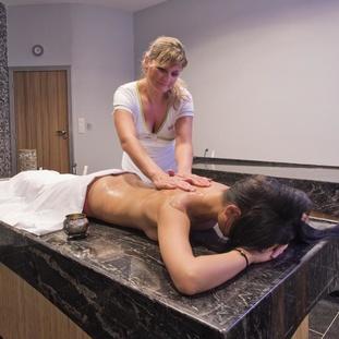 Wellness hotel Vista