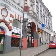 HOTEL POŠTA Benešov 1143041039