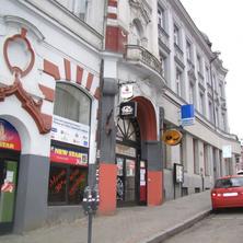 HOTEL POŠTA Benešov 36486300