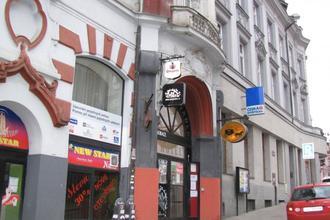 HOTEL POŠTA Benešov 38874466