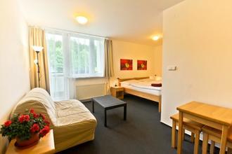 Konferenční hotel LUNA Kouty