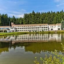 Konferenční hotel LUNA Kouty 44328758